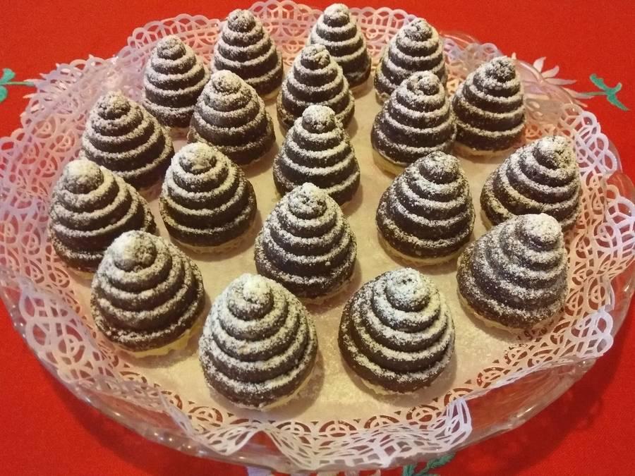 Piramis süti * Receptek - Finom ízek egyszerűen, olcsón